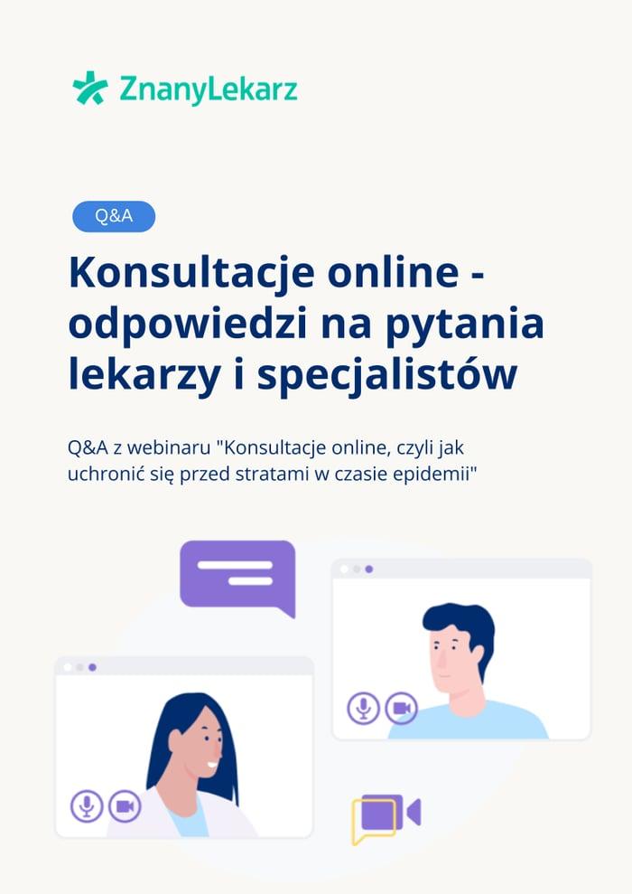 pytania i odpowiedzi webinar konsultacje online