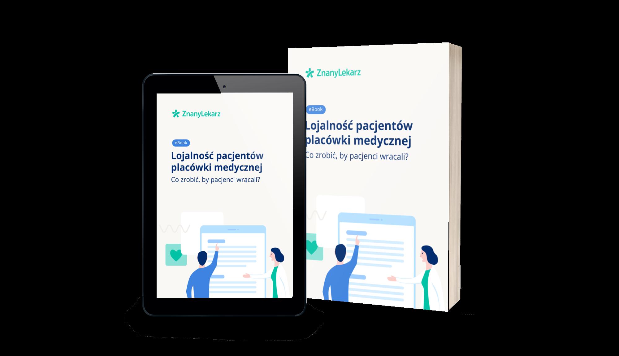 pl-ebook-cover-lojalnosc-pacjentow-placowki-medycznej-mockup-tablet