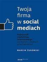 Twoja firma w social mediach