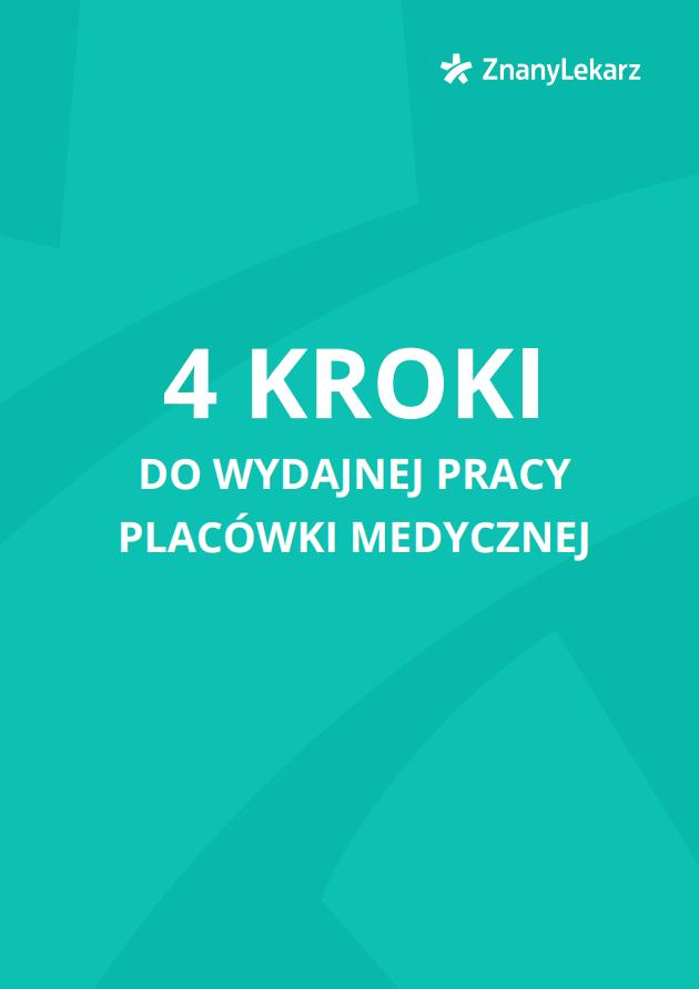 Ebook_4_kroki_do_wydajnej_pracy_placowki_medycznej